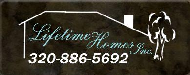 Lifetime Homes, Inc.