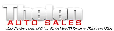 Thelen Auto Sales