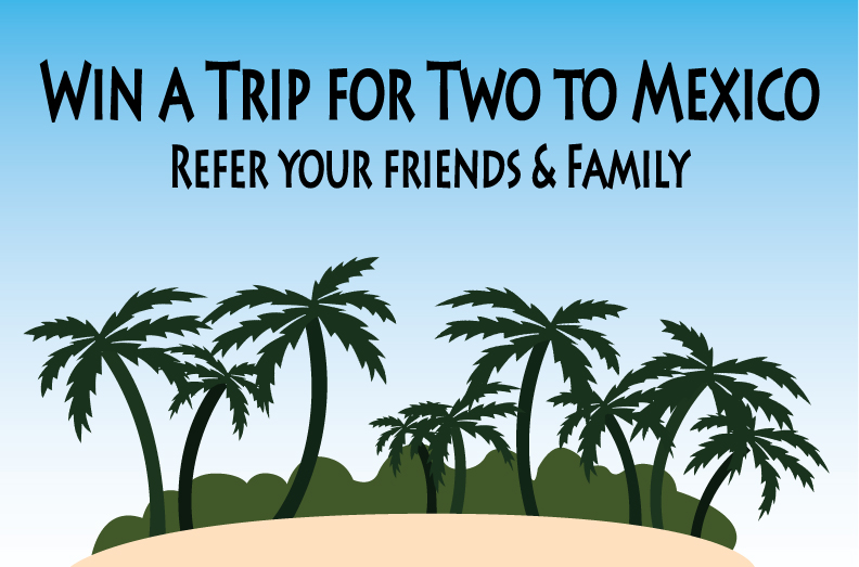 The Refer A Friend Program For 2015